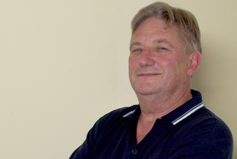 Geoff Ward