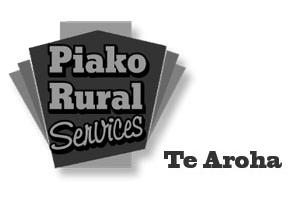 Piako Rural Services Ltd Te Aroha