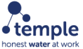 Temple Water Logo