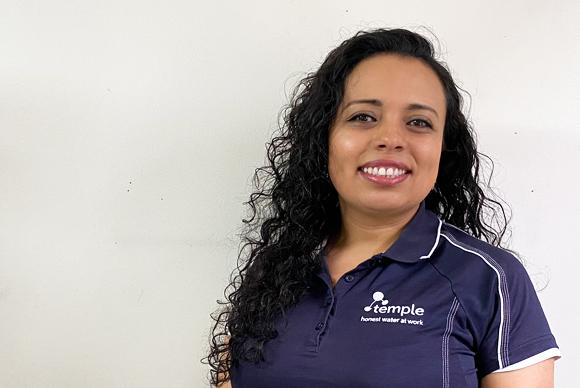 Jenny Caicedo